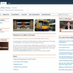 London Overground Rail Operations Ltd - Intranet
