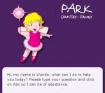 Park Christmas Savings - Wanda