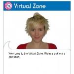 Virtual Zone - Paige